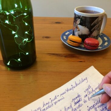 Why I aspire to be a writing athlete and not a writing expert